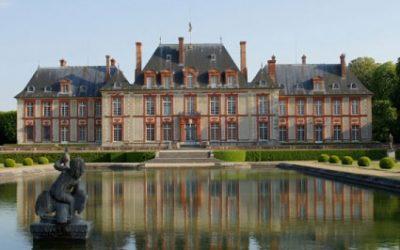 Château de Breteuil
